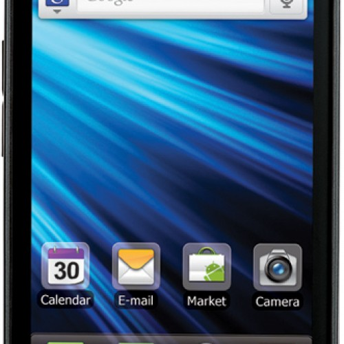 LG Nitro HD is the Optimus LTE HD for AT&T