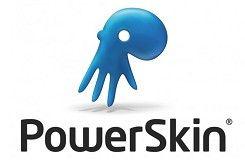 Powerskin_logo