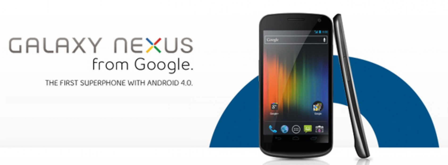 Bell Canada Officially Announces Galaxy Nexus