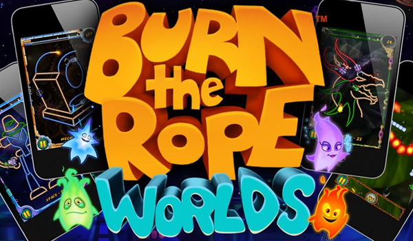 Burn Rope World