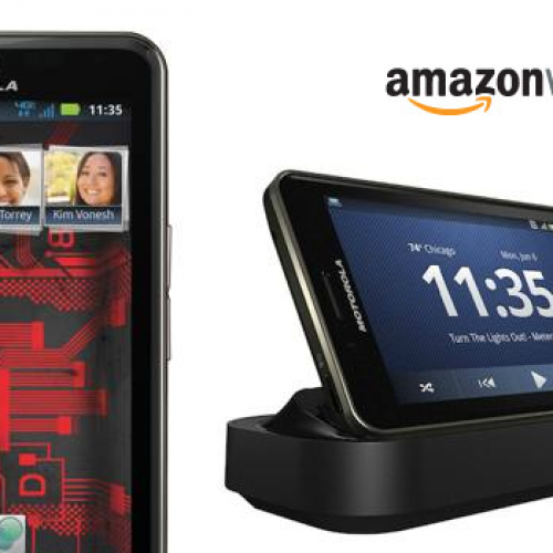 Droid Bionic price drops to $119 on Amazon [DEAL ALERT]