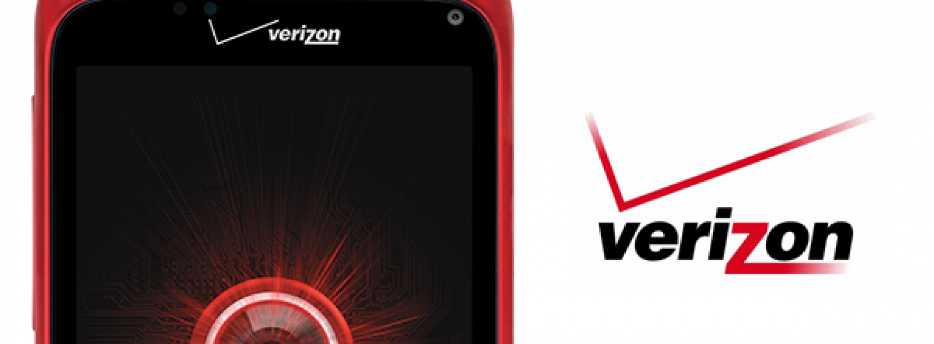 Verizon date-specific holiday savings include FREE Red Droid Incredible 2