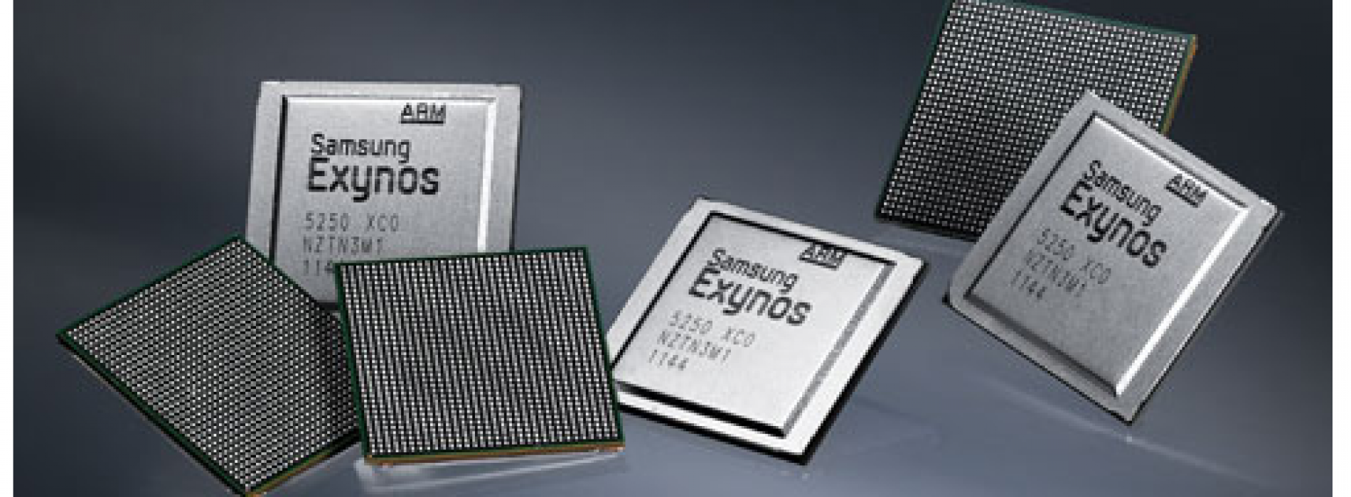 Dual-core 2GHz Samsung Exnyos 5250 expected in just a few short months