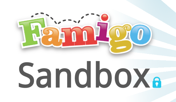 Image result for famigo sandbox