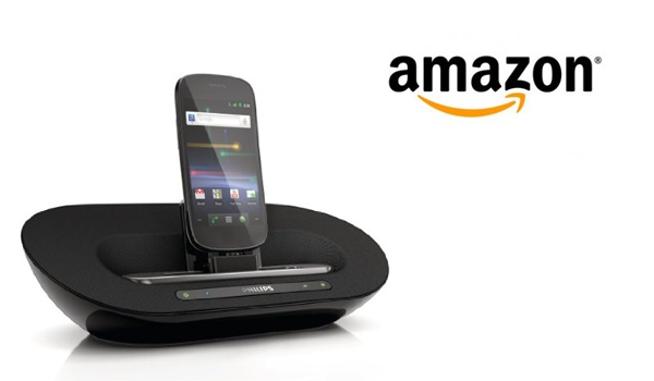Fidelio Speaker Amazon