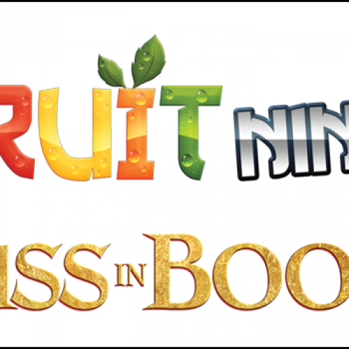 Fruit Ninja: Puss in Boots to debut on November 28 as Amazon FREE App of Day