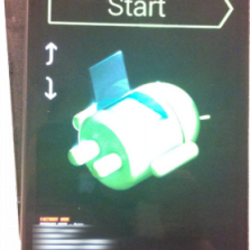 Samsung Galaxy Nexus gets rooted, ready for developer onslaught