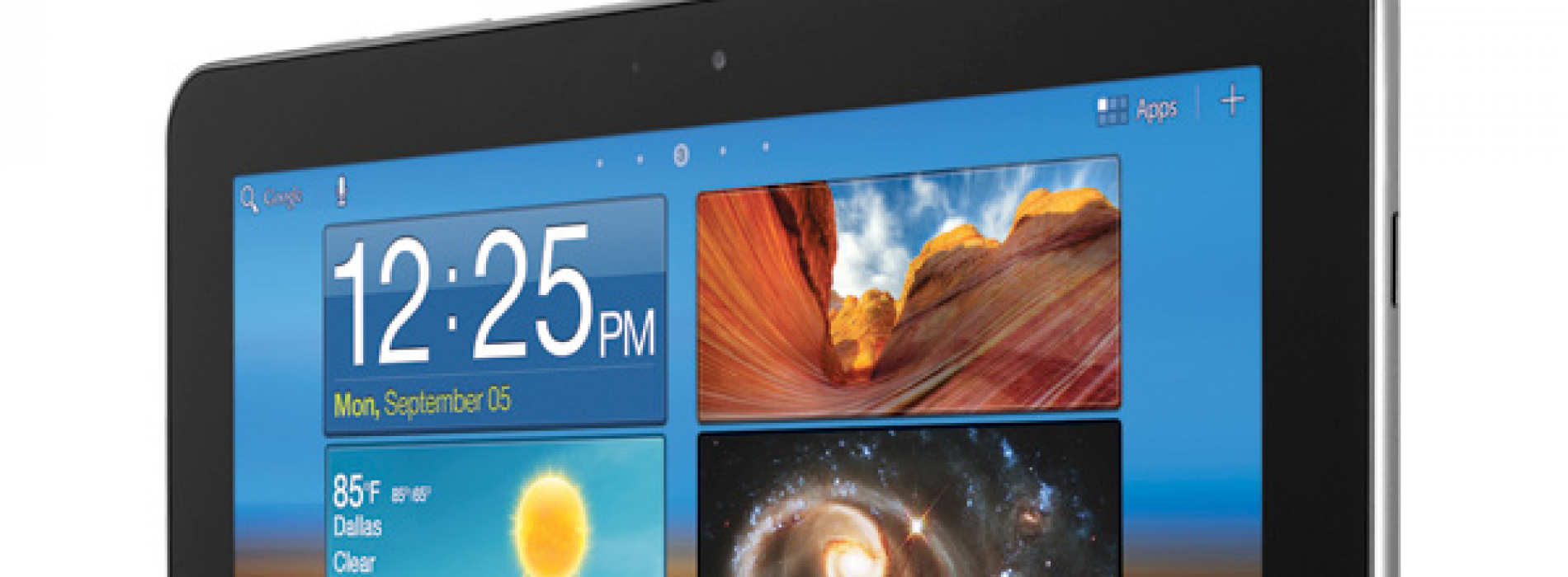AT&T announces 4G LTE-enabled Samsung Galaxy Tab 8.9 for November 20