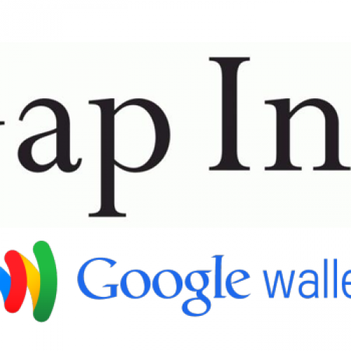 Gap Inc. announces Google Wallet support for 65+ Bay Area locations