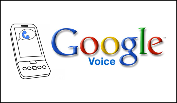 Google Voice Feature