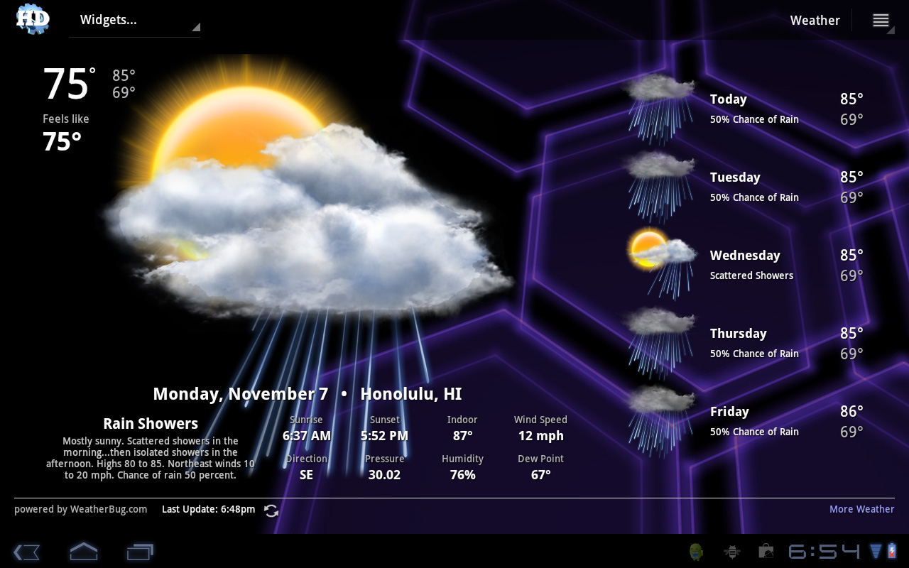 hdwidgets-weather-tablet