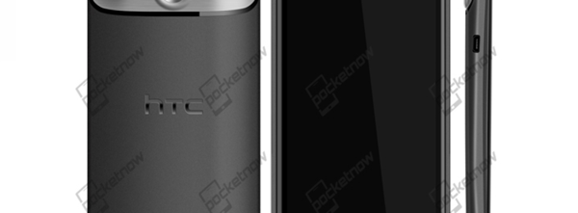 HTC Edge may arrive as world's first quad-core Android smartphone