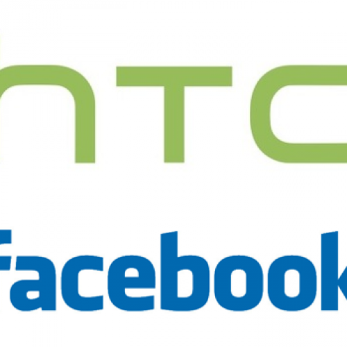 Facebook dials up HTC for Buffy, the official Facebook phone