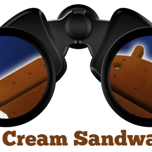 Ice Cream Sandwatch: Official statements on Android 4.0