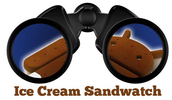 Ice Cream Sandwatch