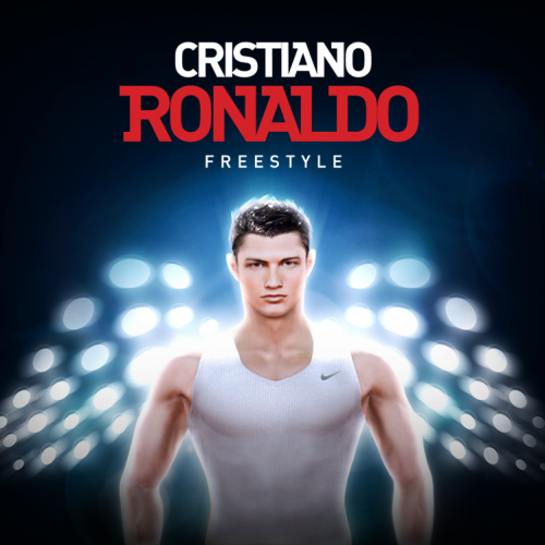 Cristiano Ronaldo Freestyle to be released on Dec 22nd for Android devices
