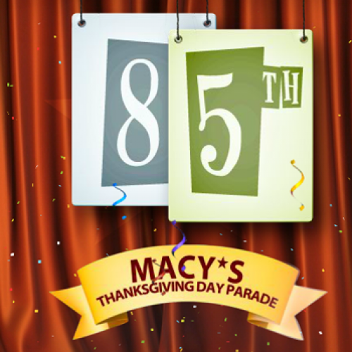 Official Macy's Thanksgiving Day Parade app enters Android Market