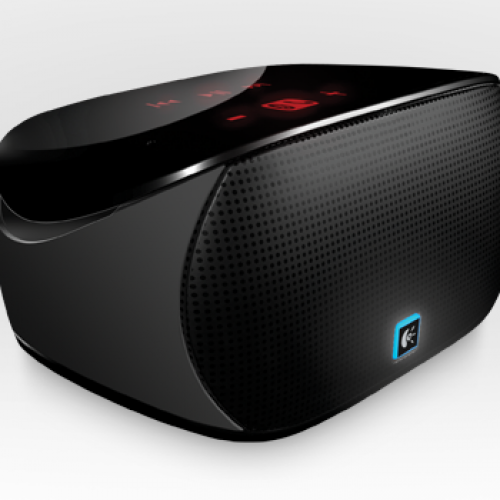 Logitech announces $99 Bluetooth Mini Boombox