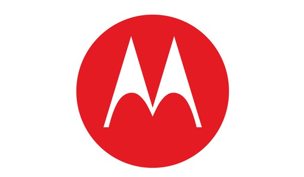 Motorola Feature Logo