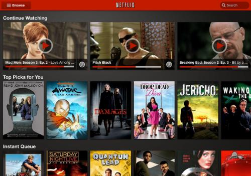 Netflix for rooted Android phone will no longer be available