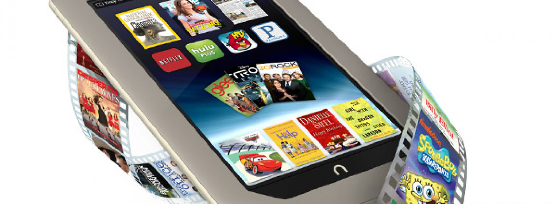 Nook Tablet starts shipping a day early
