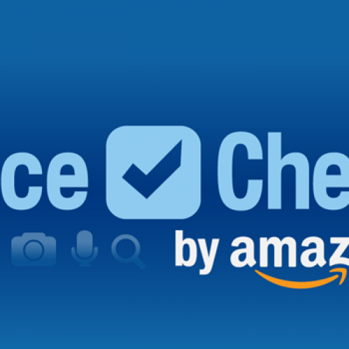 'Price Check by Amazon' comes to Android
