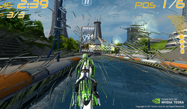 Riptide Gp Quad Core