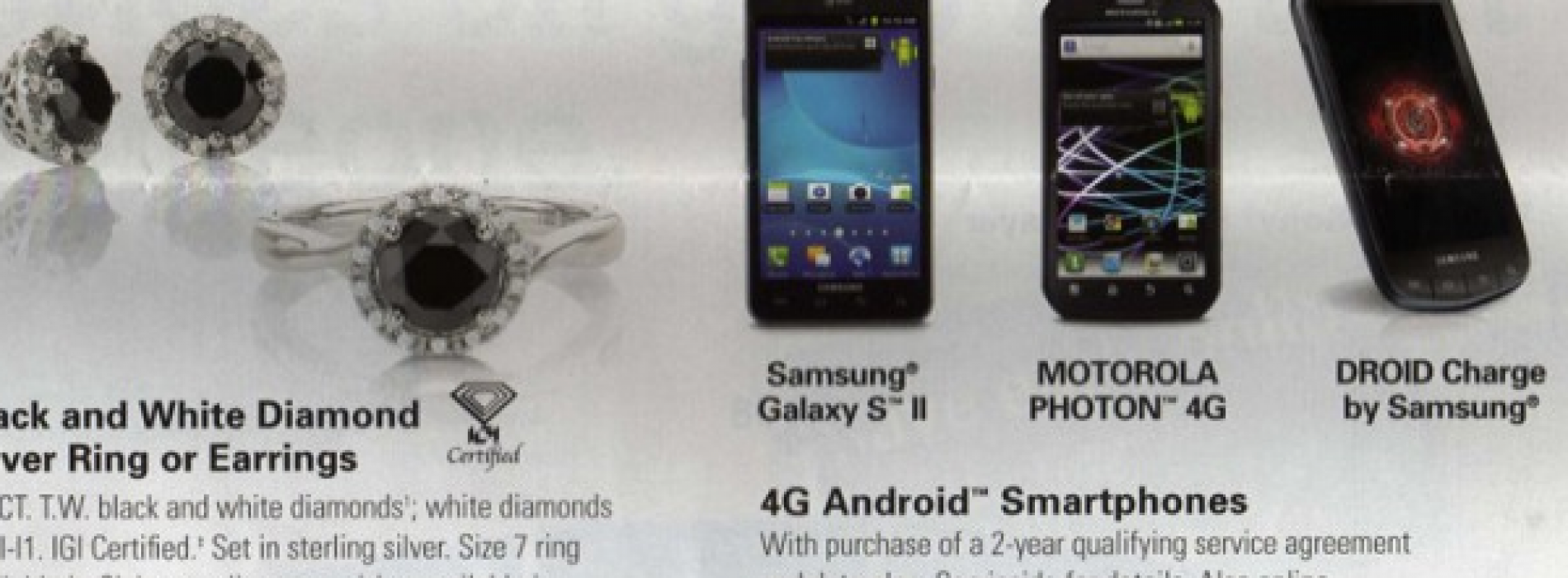Sams's Club to offer Galaxy S II and others for 96¢ on Black Friday