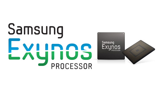 Samsung Exynos Chip Feature