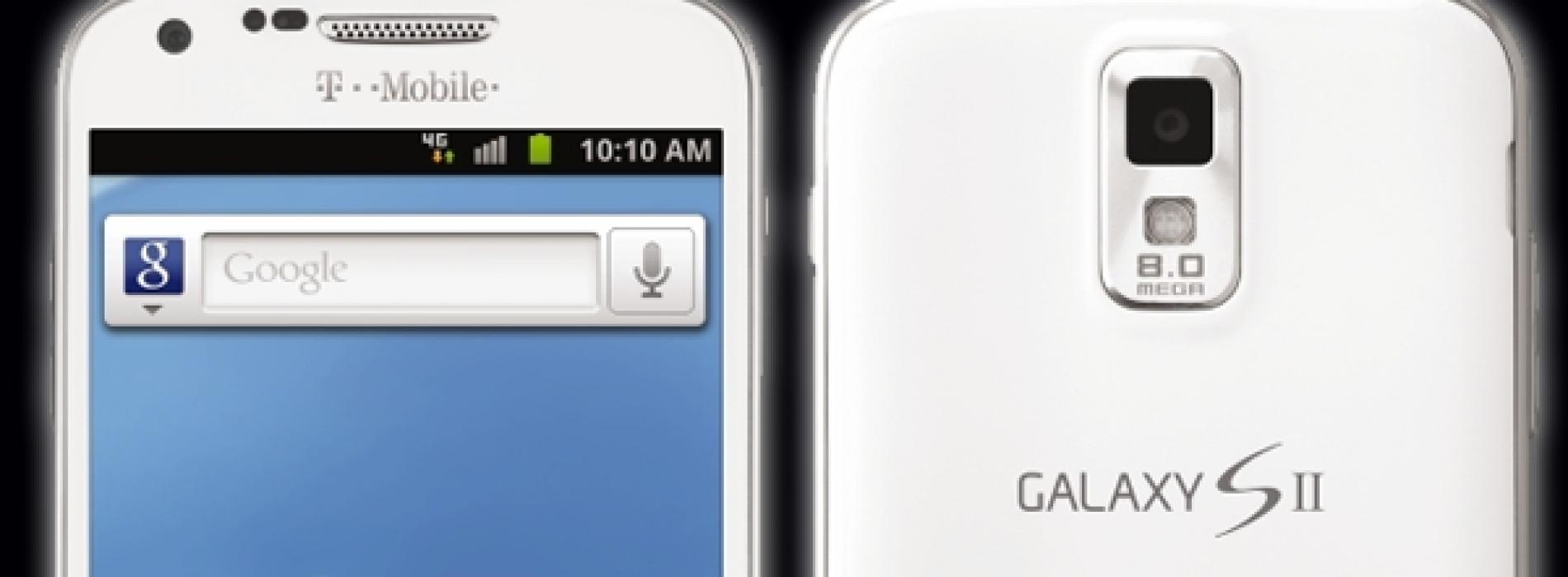 Samsung: 20 million Galaxy S II phones in first 10 months