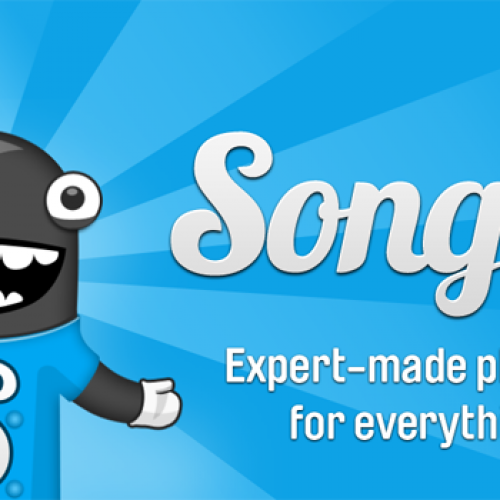 Songza brings expert-made playlists to Android, Kindle Fire