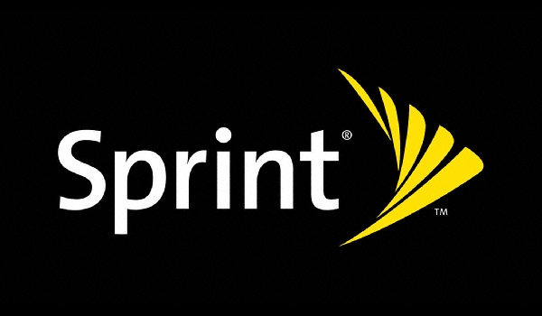 Sprint Logo Feature