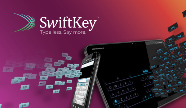 Swiftkey Feature