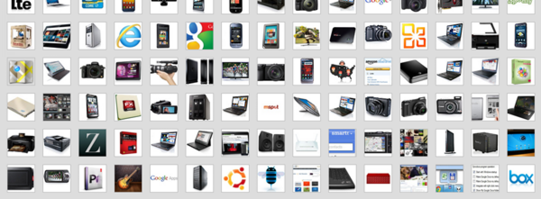 Android found all over PC World's Top 100 Best Products of 2011