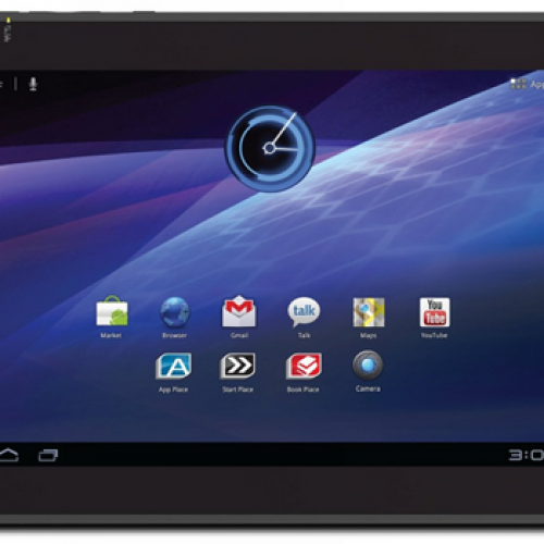 Toshiba issues Android 3.2 update to Thrive tablet