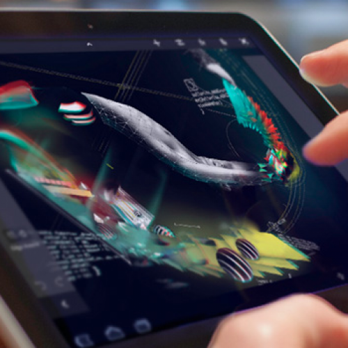 Adobe's Touch Apps debut for Android tablets