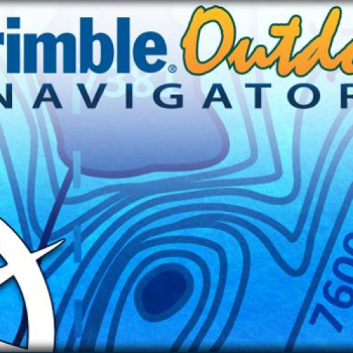 Trimble announces new Android app for you outdoorsy types