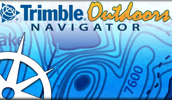 Trimble Outdoors Navigator Feature