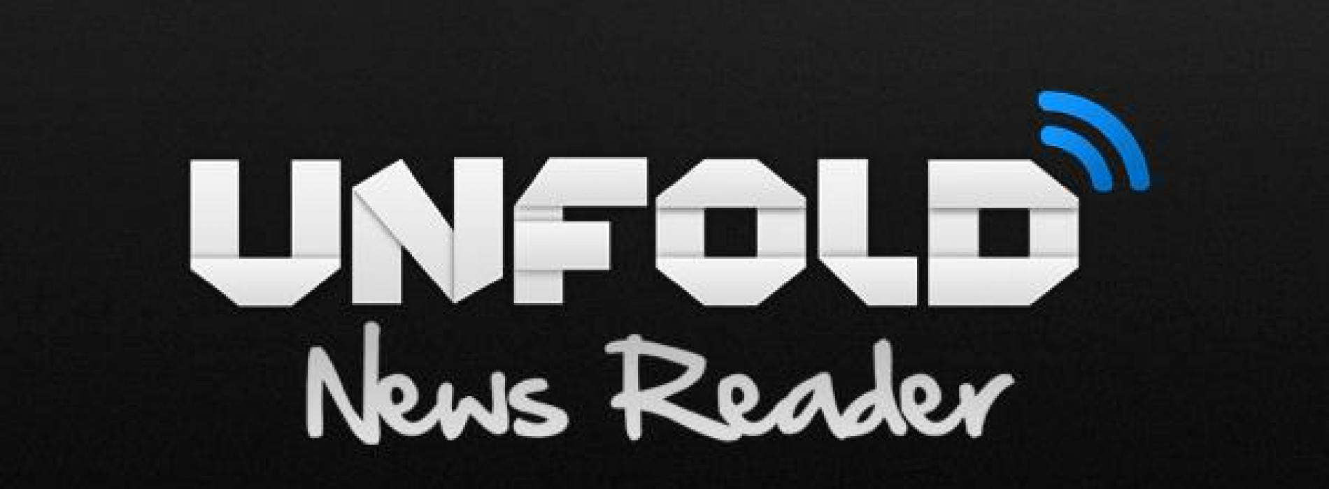 Unfold News Reader brings clean approach to RSS reading
