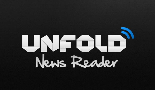 Unfold News Reader