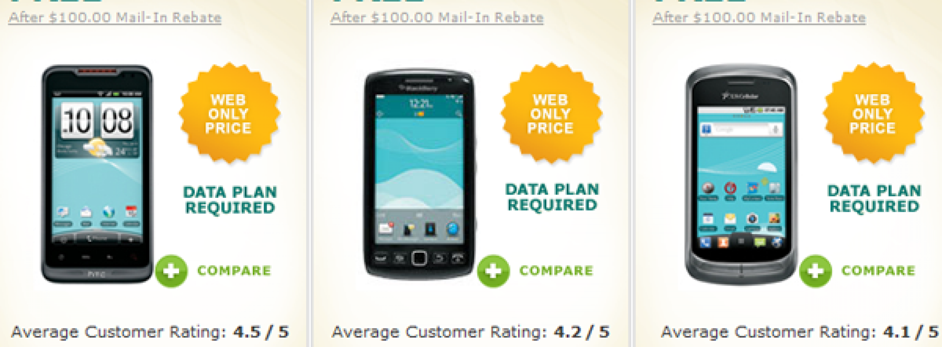 U.S. Cellular's Cyber Monday deal features free Android phones