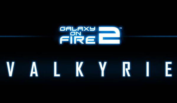 Valkyrie Galaxy Onfire