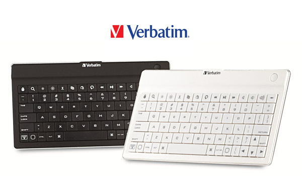 Verbatim Keyboard