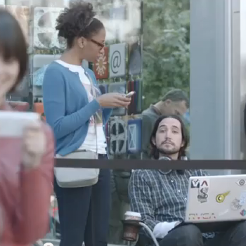 Why Wait? Samsung unveils new campaign for Galaxy S II
