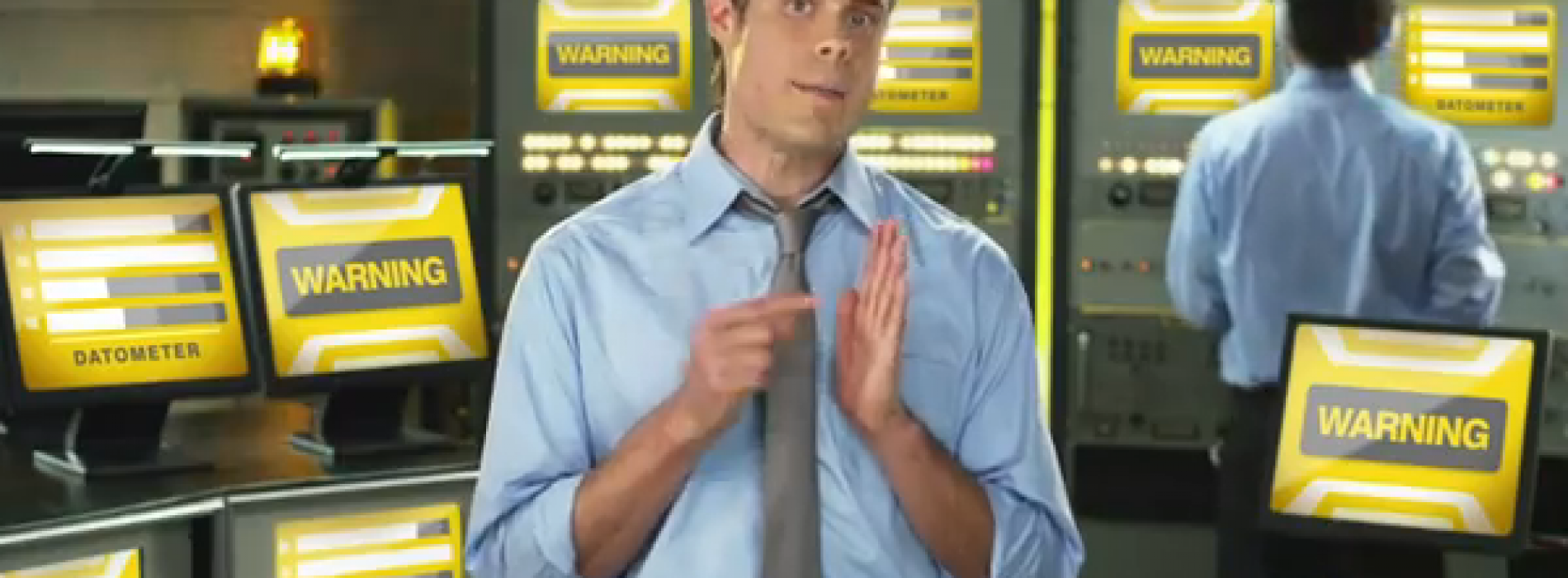 """Sprint debuts five new """"Warning"""" commercials [VIDEO]"""
