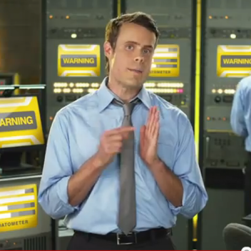 "Sprint debuts five new ""Warning"" commercials [VIDEO]"