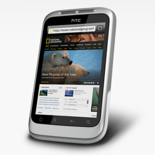 Metro PCS bows $179.99 HTC Wildfire S