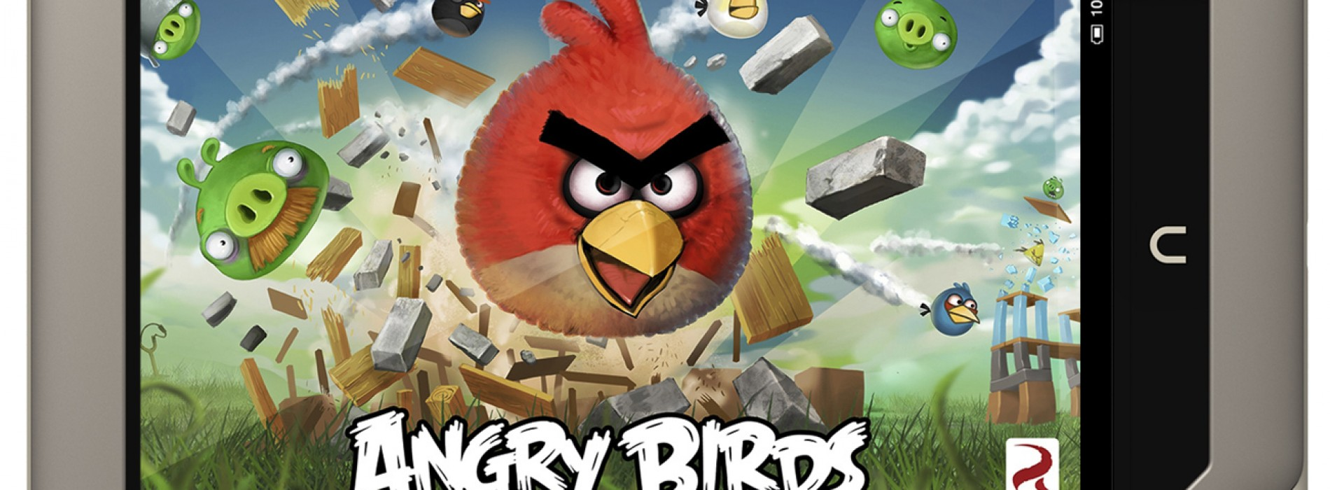 B&N celebrates Angry Birds birthday with scavenger hunt