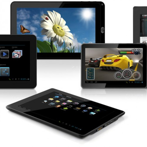 Android tablets tripled in Q4 to gain ground on iPad