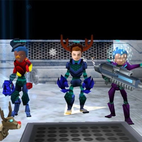 Spacetime Studios announces new content for Star Legends, Pocket Legends
